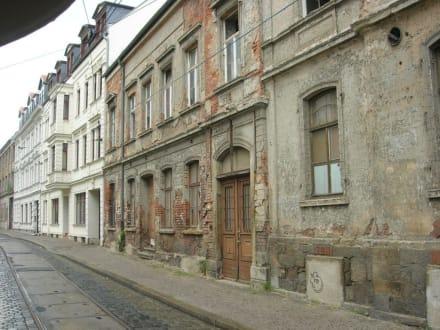 Altstadt - Altstadt Leipzig