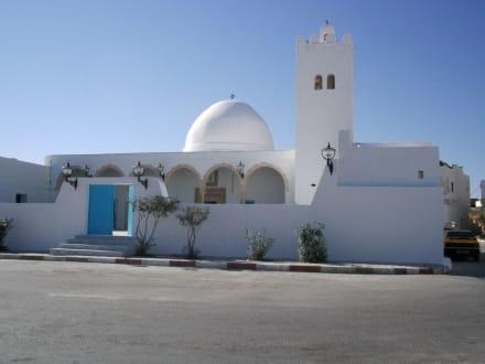 Moschee in Hergla - Moschee in Hergla