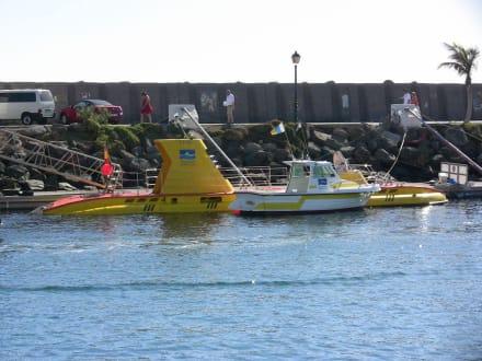 Mogan - Hafen Puerto de Mogán
