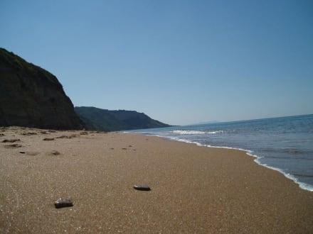 Santa Barbara Beach - Boukari Beach