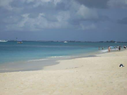 100% Relaxen - Seven Mile Beach