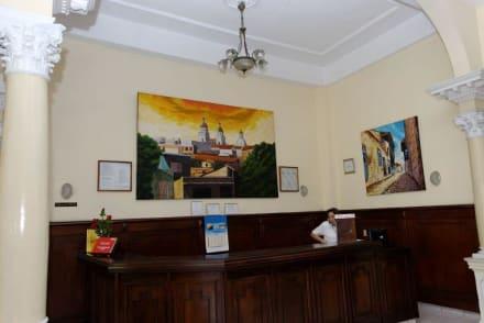 Hotel Libertad**Santiago de Cuba 1156522525