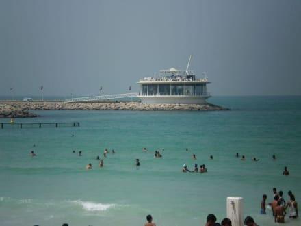 Strand - Jumeirah Beach