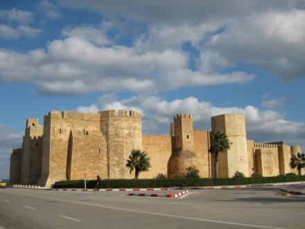 Medina Monastir - Medina