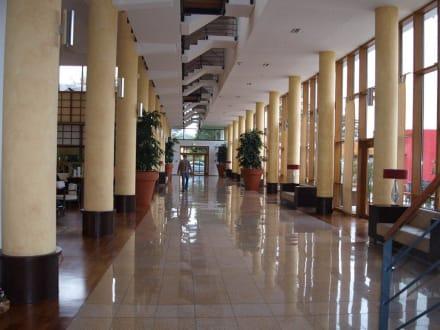 Lobby - Hotel Vier Jahreszeiten Zingst
