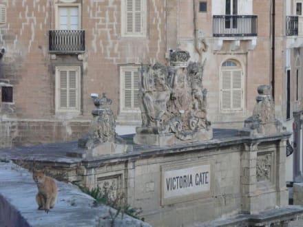 Victoria Gate - Altstadt Valletta