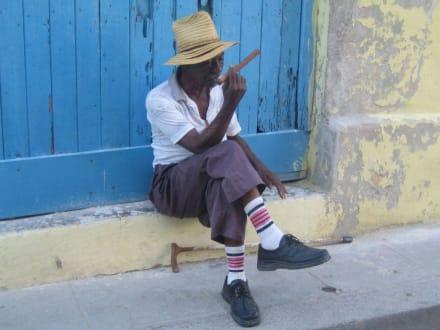 Altstadt - Altstadt Havanna