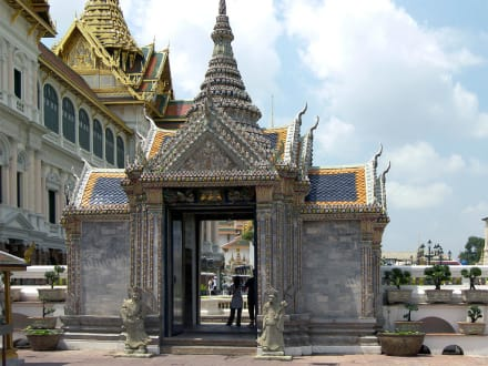Grand Palace - Großer Palast