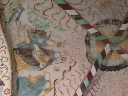 Fresken von Hattula - Kirche von Hattula