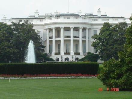 """das """"Weiße Haus"""" - Weißes Haus / White House"""