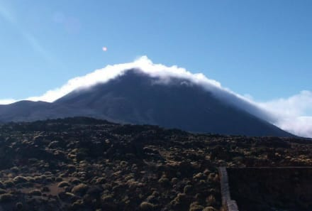 Der Teide - Teide Nationalpark