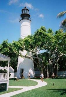 Key West - Lighthouse Key West