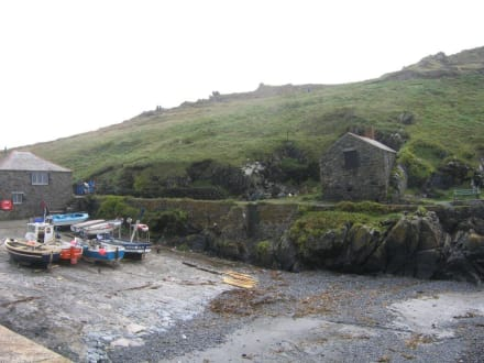 Mullion Cove - Lizard Point