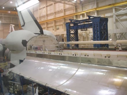Space Center Houston - Space Center Houston