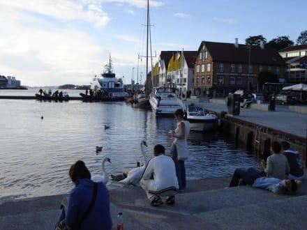 Hafen - Hafen Stavanger