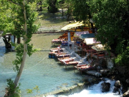 Kombitour Dim Cay1 - Restaurant Dimcay