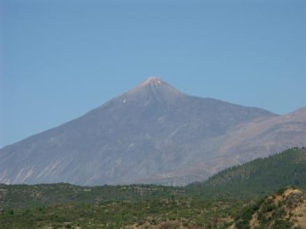 Pico del Teide - Teide Nationalpark
