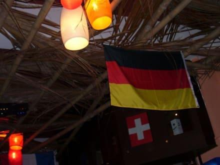 Deutsch-Schweizerische Freundschaft - Thai Life