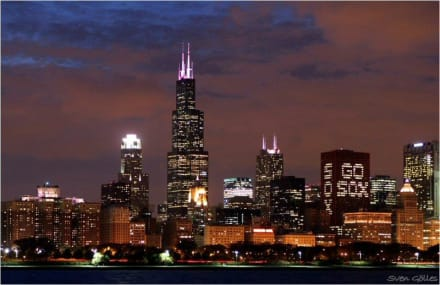Chicago Skyline - Skyline Chicago