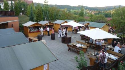 Weindorf am Sonnenhof - Hotel Sonnenhof