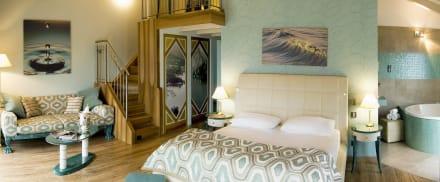 Zimmer - Parc Hotel Flora