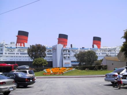 Queen Mary - Queen Mary