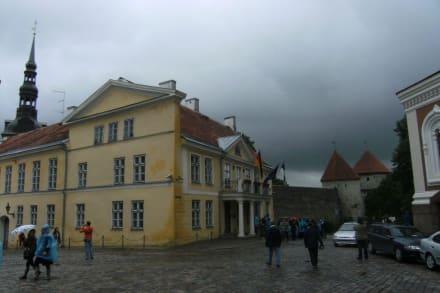 Sonstige Gebäude - Altstadt Tallinn/Reval