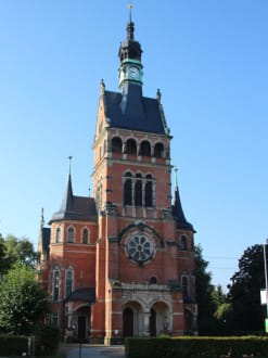 Lutherkirche Radebeul In Radebeul Holidaycheck