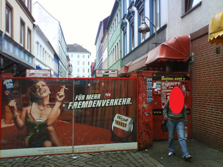 forum swinger geizhaus hamburg reeperbahn