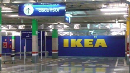 Beim Ikea - Ikea