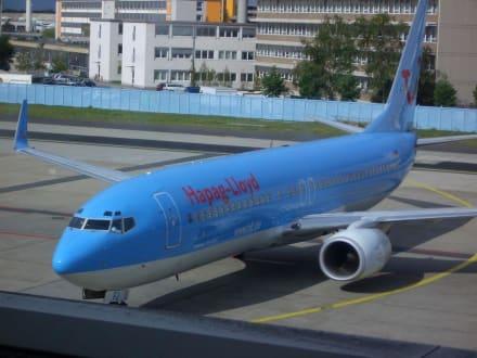 Flughafen - Flughafen Frankfurt am Main (FRA)