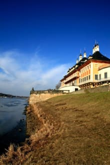 Pillnitz - Schloss Pillnitz