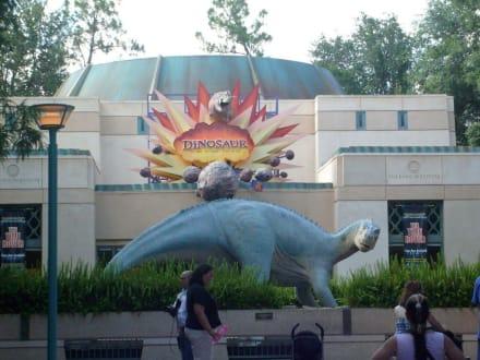 Dinoland, Disneys Dinosaurier - Animal Kingdom