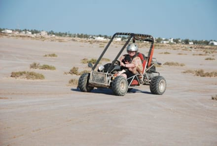 Leisure (other) - Zarzis Buggy Tour