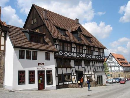 Lutherhaus - Lutherhaus