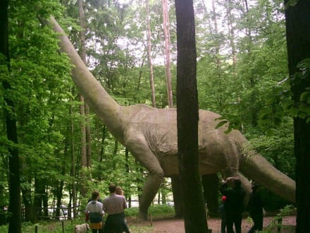 Saurier - Styrassic Park