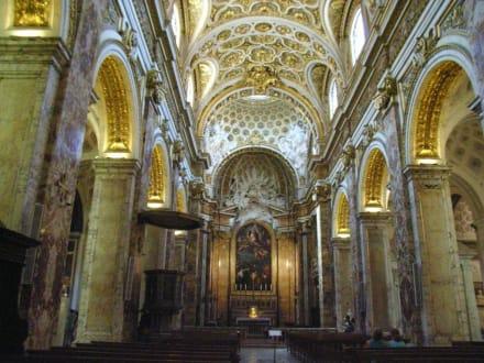 San Luigi dei Francesi - San Luigi dei Francesi