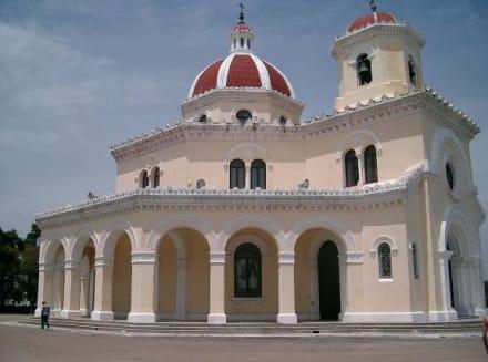 Einzige 8 Eckige Kirche auf Kuba - Altstadt Havanna