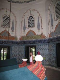 Bursa, Muradiye Complex - Muradiye Komplex