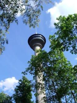 Aussichtsturm Tampere - Turm