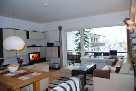 Kleines Wohnzimmer Ideen: Verschiedene wohnzimmer dekoration ideen ...