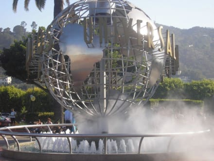 Universal Studios - Universal Studios