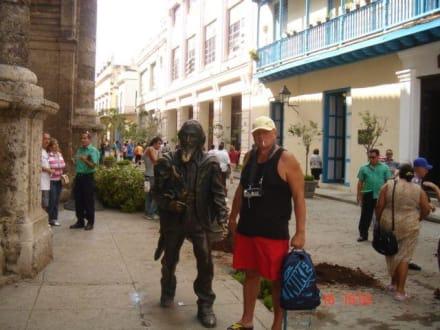 Stadt/Ort - Altstadt Havanna
