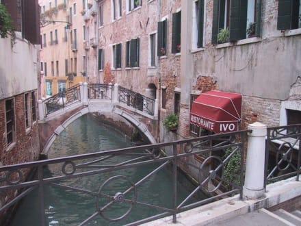 Venedig - Altstadt Venedig