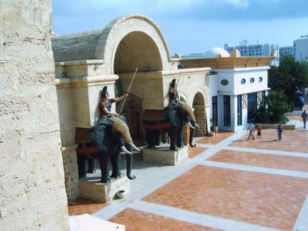 Hammamet-Yasmine - Carthageland