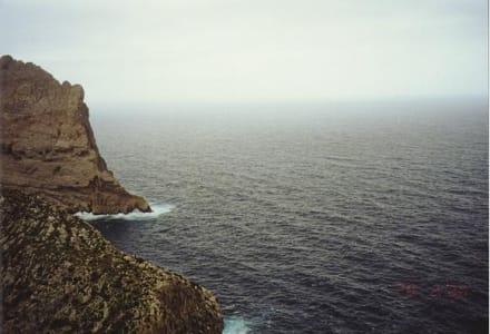 Cap de Formentor - Cap Formentor