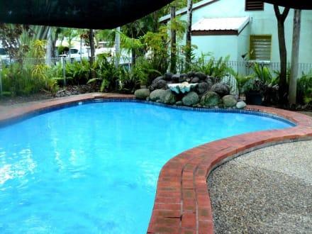 Port Douglas - Tropic Breeze Caravan Park