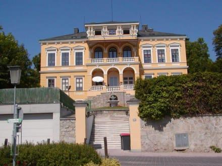 Alte Villa - Bad Vöslau