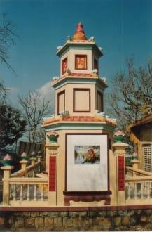 Samberg - Samberg Tempel