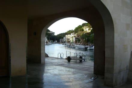 Cala Figuera - Hafen Cala Figuera